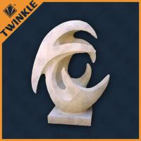 Wholesale Abstract Carved Marble Sculpture from china suppliers