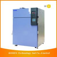 Wholesale Skillful Manufacture Auto Air-ventilation Aging Test Chamber With Internal Rotating Pan from china suppliers