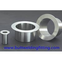 Wholesale ANSI B16.9 3'' SCH10S Butt Weld Fittings ASME SB163 NO8825 , Nickel Alloy Stub End from china suppliers