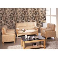 Wholesale Brown PVC fireproof home decorating wallpaper , living room bedroom decoration wallpaper from china suppliers