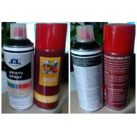 Wholesale Colorful All Purpose Spray Paint Solvent base / Alchol base/ Water soluable base spray paint from china suppliers