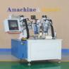 Buy cheap Jinan INGRAT The knurling machine CNC (KCJ-CNC) from wholesalers