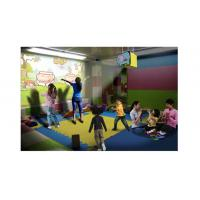 Wholesale Attractive Interactive Wall Display , Picture Slide Game 600mm(l)*495mm(w)*500mm(h) from china suppliers
