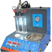 Wholesale Ultrasonic Fuel Injector Tester And Cleaner Machine For Motorcycles / Car from china suppliers