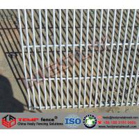 Wholesale 358 Prison Mesh Fencing from china suppliers