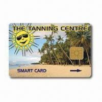 Wholesale Smart Card-Contact IC Card, SLE5528, SLE5552, AT24C16 Chips from china suppliers