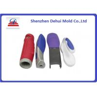 Wholesale Plastic TPU Multi Color 2k Injection Moulding For Electric Tooling Handle from china suppliers