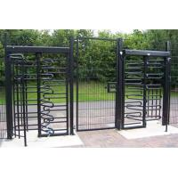 Wholesale Automatic barrier & electronic turnstile & full height turnstile for passenger access control from china suppliers