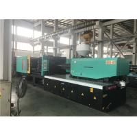 Wholesale Plastic Variable Pump Injection Molding Machine 400 Ton With Double Cylinder And Hydraulic System from china suppliers