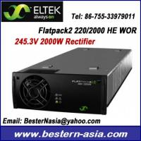 Wholesale Eltek Flatpack2 220/2000 HE WOR 241115.815 from china suppliers