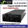 Buy cheap Eltek Flatpack2 220/2000 HE WOR 241115.815 from wholesalers