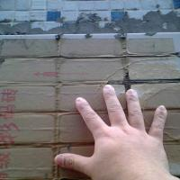 Quality Flexible Mosaic Acrylic Tile Adhesive Non-Flammable For Wall And Floors for sale