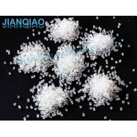 Wholesale High MFI Polymorph Thermoplastic Granules  Recycling  Impact Modify Improve Shock Resistance from china suppliers