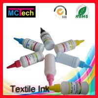 Wholesale Compatbile DTG White Ink The New Standard In Direct To Garment Ink with epson printer from china suppliers