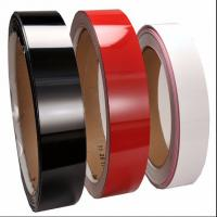 China 0.8mm PVDF Color Coated Painted Aluminium Coil 3000 Series For Channel Letter on sale