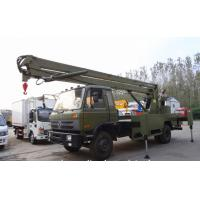 Wholesale high quality and competitive price 20m aerial working platform truck for sale, HOT SALE! 20m hydraulic bucket truck from china suppliers
