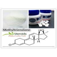 Wholesale Positive Metribolone Trenbolone Steroids 965-93-5 Methyltrienolone Anabolic Androgenic Steroid from china suppliers