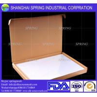 Wholesale High Resolution Clear Quality Inkjet A4 PET Transparency Film/Inkjet Film from china suppliers