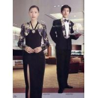 Wholesale Hotel Uniform (No. 2) from china suppliers