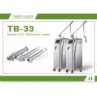Wholesale Co2 Fractional Laser Machine For Resurfacing , Scar Removal , Vagina Tightening Machine from china suppliers