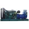 Buy cheap 50HZ / 60Hz Volvo Diesel Generator , 1500 / 18000RPM , 4 Stroke from wholesalers