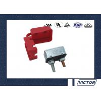 Wholesale Automatic Modefied Reset Motor Circuit Breaker Stud type with Metal Housing from china suppliers