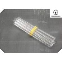 Wholesale Highly Resistant Glass Stirring Rod / Glass Rod Chemical Resistance from china suppliers