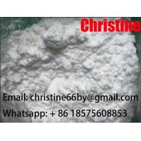 Wholesale Pharmaceutical Bodybuilding Supplements Steroids Fluoxymesterone Halotestin CAS 76-43-7 from china suppliers