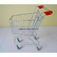 Wholesale Kid Shopping Trolley (MJYI-K22B) from china suppliers