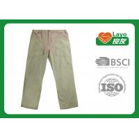 Wholesale Sport Trekking Quick Dry Pants Casual Style With ISO9001 Approve from china suppliers