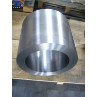 Wholesale forging titanium ring from china suppliers