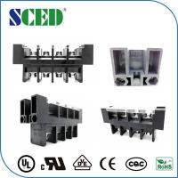 Wholesale Pitch 21mm Feed Through Terminal Block Electric Terminal Connector from china suppliers