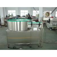 Wholesale Stainless Steel Electric Automatic Bottle Unscrambler for PET Bottle CE / ISO from china suppliers