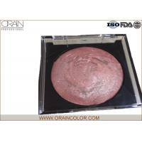 Wholesale Glitter Cheek Stain Blush Face Powder Makeup Eco - Friendly Material from china suppliers