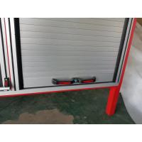 Wholesale Fire Proofing Equipment Emergency Rescue Vehicle Rolling Door Aluminum Roller Shutter from china suppliers