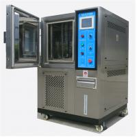 Wholesale Laboratory Simulation Temperature Test Chamber/ Environmental Humidity Chamber from china suppliers