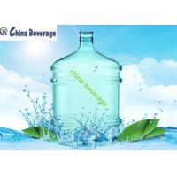 Wholesale Full Automatic Water Bottle Filling Machine 5 Gallon Barrel For Water Factory from china suppliers