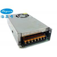 Quality OEM Single Output led lamp driver ,  led display power supply 48 volt 250W for sale