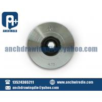 Wholesale anchwiredie cooper steel aluminium wire drawing dies manufacturer from china suppliers