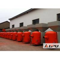 Quality Sawdust Burner Matched With Coal Slime Industrial Drying Equipment for sale