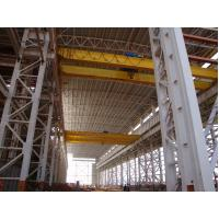 Quality Wide Span High Eave Pre-Engineering Industrial Steel Warehouse Workshop Buildings for sale