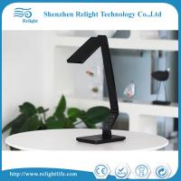 Wholesale Black Adjustable Foldable Wireless Charger Bedroom Reading Lights CRI 80RA from china suppliers