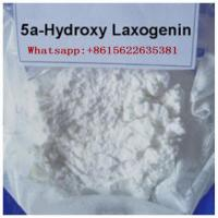 Wholesale CAS 1177-71-5 Bodybuilding Prohormone Supplements 5-Alpha-Hydroxy-Laxogenin Powder from china suppliers