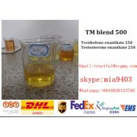 Wholesale Mixed Injectable Enanthate Ester Oil TM Blend 500 mg / ml For Bodybuilding from china suppliers