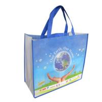 Wholesale Eco-Friendly Lamination Non Wove Shopping Bags from china suppliers