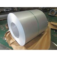 Wholesale 55% AL Anti Rust Galvalume Steel Coil For Siding And Building Material from china suppliers