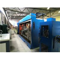 1500mpm Rod Breakdown Machine , Aluminum Wire Drawing Machine With 450mm Capstan