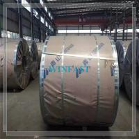 Wholesale High Hardness Cold Rolled Stainless Steel Sheet EN1.4005 ISO Corrosion Resistance from china suppliers
