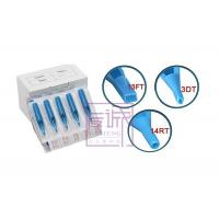 Wholesale OEM 55mm Plastic 13RT, 15RT, 18RT Disposable Tattoo Machine Needles Tips from china suppliers