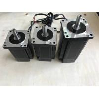 Wholesale Nema 43 Closed Loop Industrial Servo Stepper Motor 1.8 Degree Stepper Angle from china suppliers